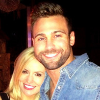 Emily maynard and tyler johnson