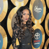 Michelle williams at soul train awards
