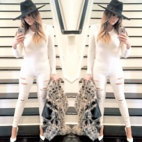 Khloe kardashian camel toe photo