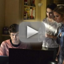 Pretty little liars season 5 episode 16