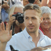 Ryan gosling waves