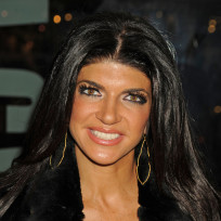Teresa giudice red carpet pic