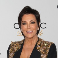 Kris jenner face lift photo