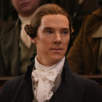 Benedict cumberbatch amazing grace