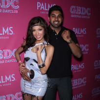 Farrah abraham simon seran photo