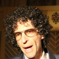 Howard stern snapshot