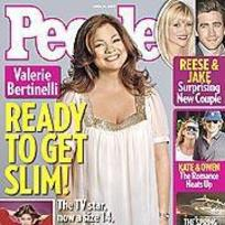 Valerie Bertinelli is Fat