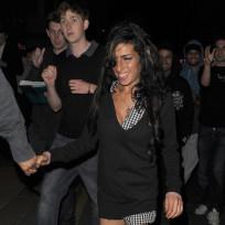 Winehouse Style: Dark