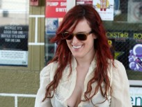 Rumer Willis Won't Leggo Ryan Eggold