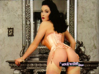 Dita Von Teese: Alive, Coming to CSI