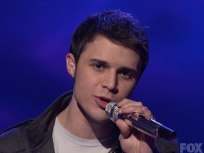 Kris Allen, American Idol Photo