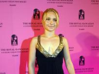 Hayden Panettiere, David Weintraub Advise Paris Hilton