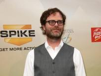 Rainn Wilson Sorry For Twitter Date-Rape Joke