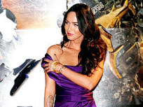 Megan Fox, Transformers Sequel Take Over Tokyo