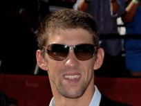 Michael Phelps Denies Caroline Pal Relationship, Photo