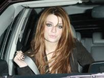 The OC Goes Down, Mischa Barton Lights Up