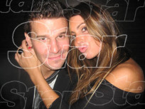 Ashley Madison Wants David Boreanaz as Celebrity Affair Spokesman