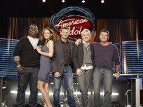 American Idol Elimination: Chris Richardson and Phil Stacey