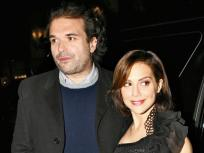 Report: Simon Monjack Drained Brittany Murphy's Bank Accounts