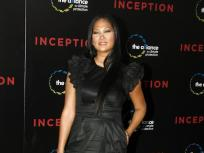 Kimora Lee Simmons and Djimon Hounsou Separate
