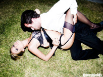 Kristin Cavallari and Tyler Shields