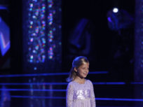 Jackie Evancho: America's Got Talent Winner?