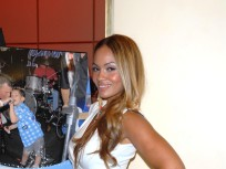Evelyn Lozada on Kenyon Martin: F--k Him!