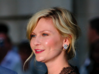 Kirsten Dunst: Alive, Encouraging People to Vote