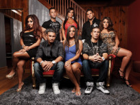 Jersey Shore Season 3 Cast