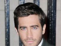 Jake Gyllenhaal Hospitalized For Punching Mirror on Set