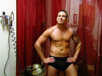 Vinny Guadagnino Shirtless