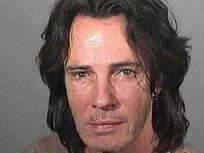 Rick Springfield to Arresting Officers: I'll KILL You!