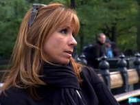 Jill Zarin Returns