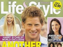 Prince Harry & Chelsy Davy: Royal Wedding 2.0?