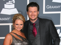 Miranda Lambert: Drinking More to Cope With Blake Shelton Relationship?