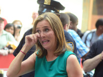 Meredith Vieira: Her Last Day Sendoff on Today