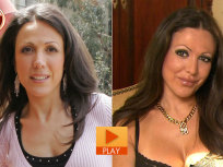 Amy Fisher Scoffs at Celebrity Rehab, Looks Totally Different