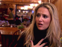 Brooke Mueller, Shocked!