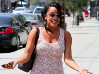 Natalie Nunn, Bad Girls Club Star, Hospitalized