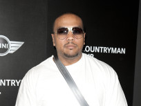 Timbaland Suicide Concerns Sparked By Bling Theft