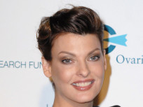 Linda Evangelista Wants How Much in Child Support?!?