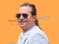 Val Kilmer Craves Cate Blanchett and Oprah Winfrey
