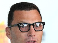 Sean Avery Arrested for Police Officer Body Check