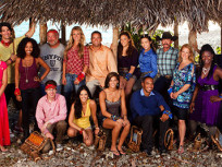 Survivor Cast Pic