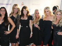 Beverly Hills Housewives