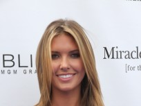 Audrina Patridge Admits: I Have a Chest Problem