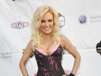 "Bridget Marquardt Speaks on Frozen Egg ""Insurance Policy"""