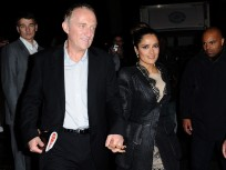 François-Henri Pinault: I Am Not a Deadbeat Dad!