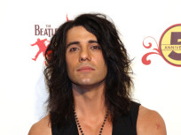 Criss Angel: Engaged to Sandra Gonzalez!