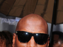 2 Fast 2 Violent: Cops Investigating Tyrese